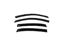 AVS 94843 Ventvisor Deflector 4 pc. Smoke Outside Mount