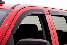 AVS 774024 Ventvisor Low Profile Deflector 4 pc. Matte Black