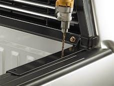 "BACKRACK 30124LP Low Profile Hardware Kit, Low Profile 21"" Drill"