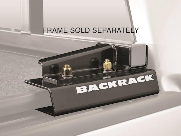 BACKRACK 50122 Hardware - Wide Top Tonneau