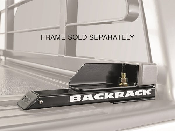 BACKRACK 40120 Hardware - Low Profile Tonneau