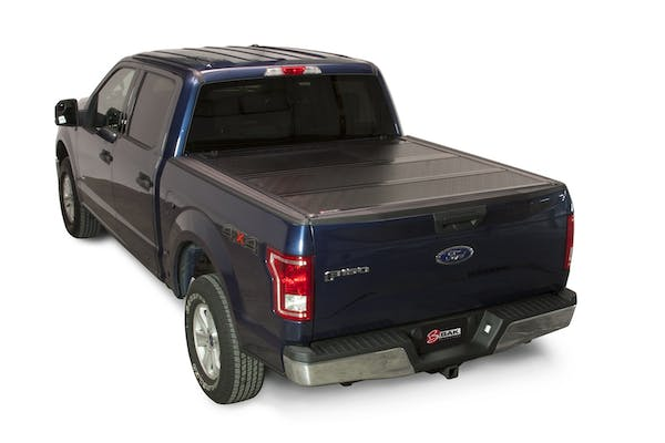 Bak Industries 1126304 BAKFlip FiberMax Hard Folding Truck Bed Cover