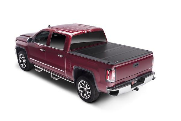 Bak Industries 1126101 BAKFlip FiberMax Hard Folding Truck Bed Cover