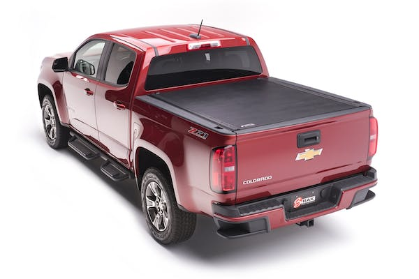 BAK Industries 39100 Revolver X2 Hard Rolling Truck Bed Cover