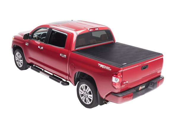 BAK Industries 39409T Revolver X2 Hard Rolling Truck Bed Cover