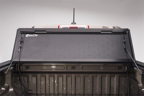 BAK Industries 226332 BAKFlip G2 Hard Folding Truck Bed Cover