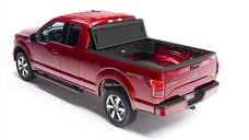 BAK Industries 92333 BAKBox 2 Tonneau Cover Fold Away Utility Box