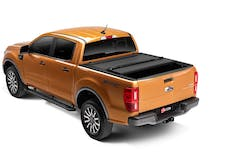 Retrax 60335 RetraxONE MX Retractable Truck Bed Cover