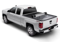 BAK Industries 39133 Revolver X2 Hard Rolling Truck Bed Cover