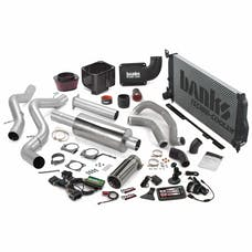 Banks Power 46034 PowerPack Bundle, Complete Power System with EconoMind Diesel Tuner