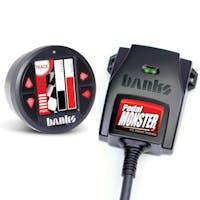 Banks Power 64322 Pedal Monster Kit