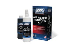 BBK Performance Parts 1100 BBK Cold Air Filter Cleaning/Recharger Kit