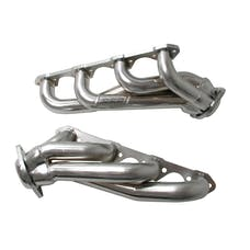 BBK Performance Parts 1515 Shorty Unequal Length Exhaust Header Kit