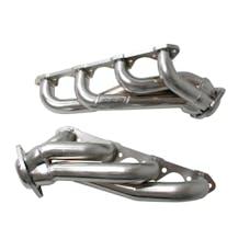 BBK Performance Parts 1525 Shorty Unequal Length Exhaust Header Kit