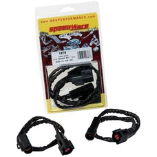 BBK Performance Parts 1676 O2 Sensor Wire Extension Harness