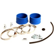 BBK Performance Parts 17122 Cold Air Intake Replacement Hardware Kit