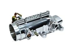 BBK Performance Parts 17800 Power-Plus Series Throttle Intake