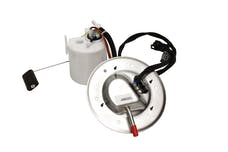 BBK Performance Parts 1861 Direct Fit OEM Style High-Volume Electric Fuel Pump Kit