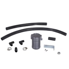 BBK Performance Parts 1920 Oil Separator Kit