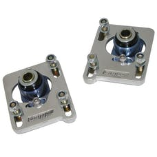 BBK Performance Parts 2527 Caster/Camber Adjustment Plates