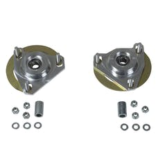 BBK Performance Parts 2553 Caster/Camber Adjustment Plate Kit