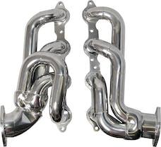 BBK Performance Parts 40200 Shorty Tuned Length Exhaust Header Kit