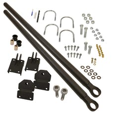 BD Diesel Performance 1032130 Track Bar Kit