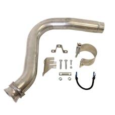 BD Diesel Performance 1040050 Exhaust Brake Pipe Adapter Kit