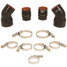 BD Diesel Performance 1045210 Intercooler Hose/Clamp Kit-Dodge 1994-2002