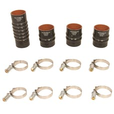 BD Diesel Performance 1045215 Intercooler Hose/Clamp Kit-Dodge 2003-2007 5.9L