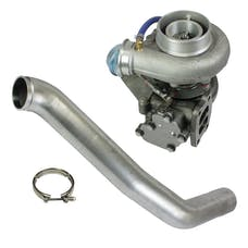 BD Diesel Performance 1045220 Super B Single Turbo Kit-1994-2002 Dodge 5.9L