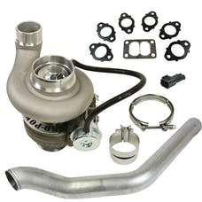 BD Diesel Performance 1045287 Super B Killer Turbo Kit