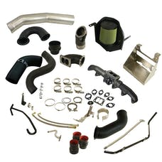 BD Diesel Performance 1045765 Cobra Turbo Install Kit