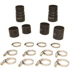 BD Diesel Performance 1047030 Intercooler Hose/Clamp Kit-1999-2003 Ford 7.3L PowerStroke