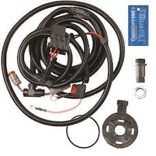 BD Diesel Performance 1050347 Flow-MaX Fuel Heater Kit
