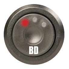 BD Diesel Performance 1057705 Throttle Sensitivity Booster Push Button Switch Kit