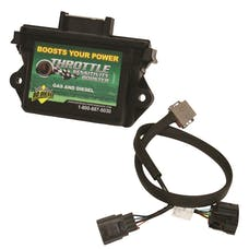 BD Diesel Performance 1057734 Throttle Sensitivity Booster-Ford