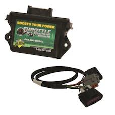BD Diesel Performance 1057737 Throttle Sensitivity Booster-Chevy/GMC