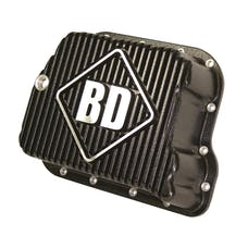 BD Diesel Performance 1061501 Deep Sump Trans Pan-1989-2007 Dodge (2qt)
