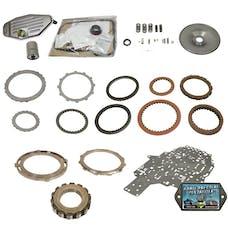 BD Diesel Performance 1062025-L Build-It Stage 4 Transmission Kit