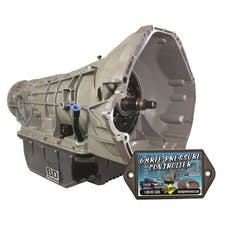 BD Diesel Performance 1064252 Transmission