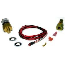 BD Diesel Performance 1081130 Low Fuel Pressure Red LED Alarm Kit