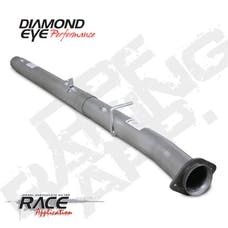 BD Diesel Performance DIA-125106 DPF Race Intermediate Pipe