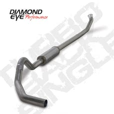 BD Diesel Performance DIA-K4235S Turbo Back Exhaust System