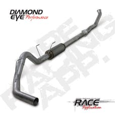 BD Diesel Performance DIA-K4240A Turbo Back Exhaust System