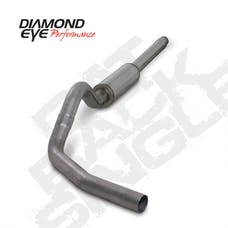 BD Diesel Performance DIA-K4259S DPF Back Exhaust System