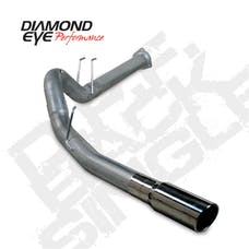 BD Diesel Performance DIA-K4376S DPF Back Exhaust System