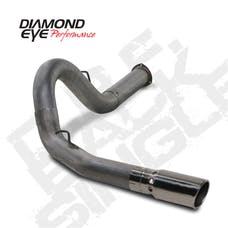 BD Diesel Performance DIA-K5134S DPF Back Exhaust System