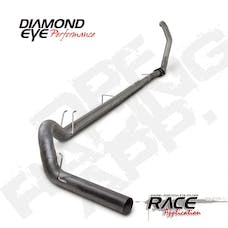 BD Diesel Performance DIA-K5374S Turbo Back Exhaust System