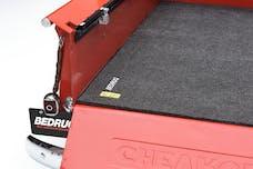 BedRug BMX00D BedRug Truck Mat Universal